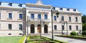 La Justicia da la razón a la Diputación de Cuenca en el despido disciplinario del bombero Jose