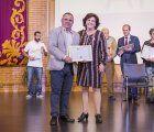 La MVH, reconocida de forma especial en el 25º Aniversario de AFAUS Pro Salud Mental