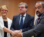 La UCLM y ACEPAIN colaborarán en materia de investigación en la lucha contra el cáncer