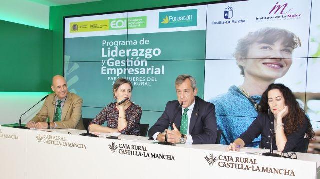 La Universidad de la Mujer Rural abre sus puertas con una 3ª edición que empieza en Hellín