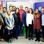 La crisis del sistema venezolano protagoniza la IV Charla-Coloquio de NN GG Guadalajara
