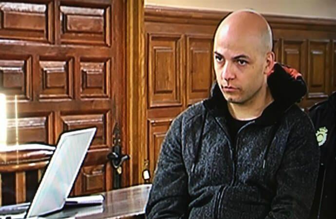 La fiscal mantiene la petición de 48 años de prisión para Sergio Morate