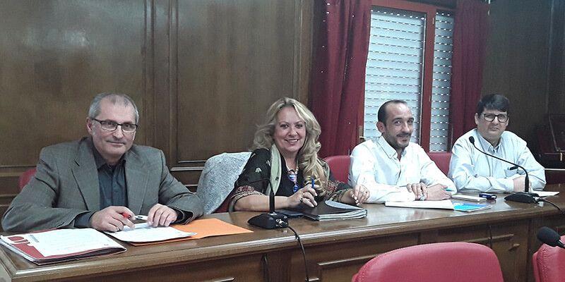 La reivindicación vuelve a Azuqueca para exigir a Page la construcción del segundo Centro de Salud gracias al PP