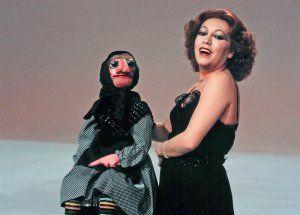 La venganza de Mari Carmen y sus muñecos contra quienes la han dado por muerta