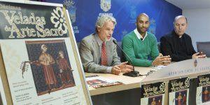Las Veladas de Arte de Sacro incorporan una interesante novedad en su décimo aniversario
