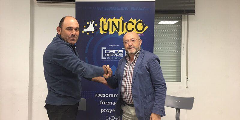 Los asociados de UNICO tendrán descuentos en las gasolineras BP de El Provencio y Honrubia