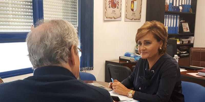 Los retrasos en la Sanidad copan la mayor parte de las quejas que recibe la Oficina Parlamentaria del PP de Cuenca