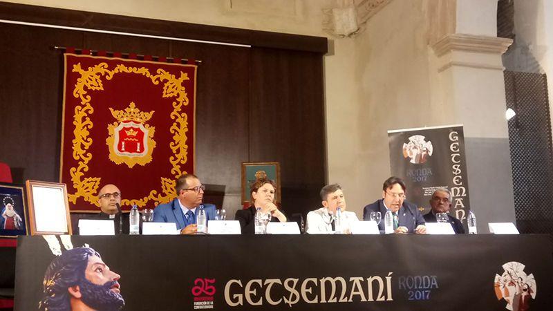 MESA CONGRESO | Liberal de Castilla