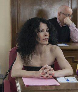 Artículo de opinión de María José Pérez, portavoz de IU de Azuqueca de Henares