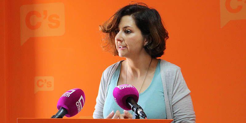 Orlena de Miguel pide al SESCAM que de una solución a los continuos incumplimientos de contrato en el transporte sanitario