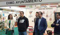 Pinar elogia la iniciativa del Ayuntamiento de San Clemente de organizar la I Feria del Deporte
