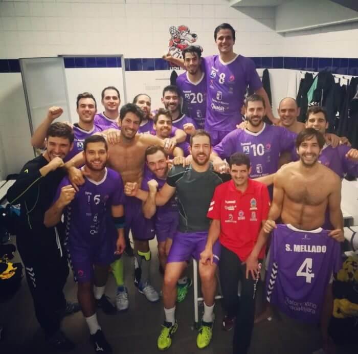 Quabit asciende al tercer puesto tras una victoria histórica en León