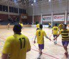 Quabit pasa a la tercera ronda de la Copa del Rey