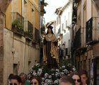 Santa Teresa se reencuentra con los pastraneros