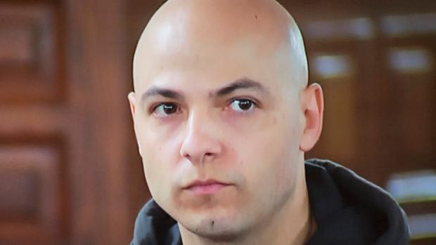 Sergio Morate, declarado culpable del asesinato de Laura y Marina por unanimidad