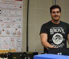 Un alumno de la UCLM, premiado por la Real Sociedad Española de Química por la mejor tesis doctoral en la región