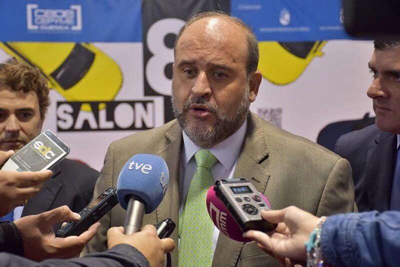 Page solicita a Rajoy el cese del delegado del Gobierno en Castilla-La Mancha por pedir que se aplique el 155
