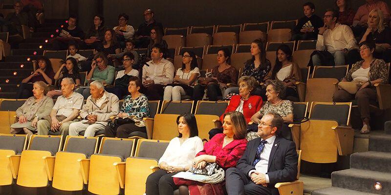La Escuela Municipal de Música de Cuenca comienza el curso con 698 alumnos matriculados