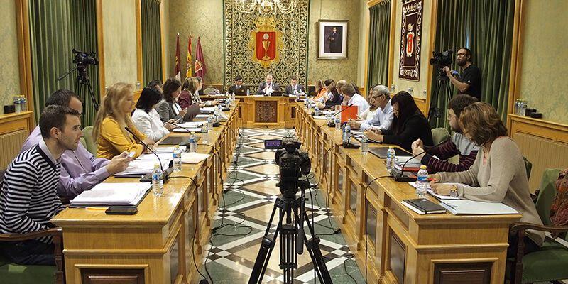 El Ayuntamiento de Cuenca recurre a la Justicia para que la Junta financie el 100% de los Servicios Sociales