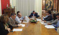 El Ayuntamiento de Cuenca adjudica a Eléctrica Conquense una caseta en San Antón para mejorar el suministro al barrio