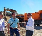 El Ayuntamiento de Cuenca limpia 13 puntos de vertido incontrolado de residuos