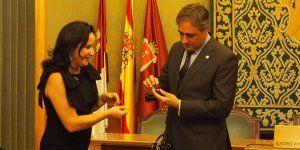 Ángel Mariscal recibe a más de cien jueces y magistrados que participan en el Congreso del Foro Judicial Independiente