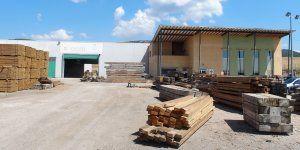 Las ventas de la Fábrica de Maderas del Ayuntamiento de Cuenca aumentan un 32,19% respecto a 2015