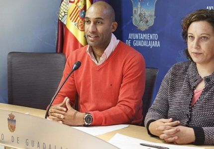 "Guadalajara abre el plazo de inscripción para participar en el programa municipal ""Música en Familia"""