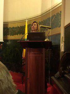 El Ayuntamiento de Guadalajara ha estado presente en la Cumbre sobre Salud Total