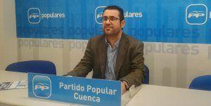 """Carlos Algaba: """"Estamos ante un presidente y un proyecto político agotado, bloqueado, noqueado y amortizado"""""""