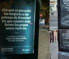 AFAMMER exige la inmediata retirada de la campaña machista de Zamora