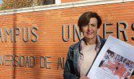 """Ana González: """"A Page no le interesan los universitarios de Guadalajara, solo le interesa su supervivencia política"""""""
