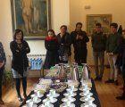 Antonio Román da la bienvenida a Guadalajara a los participantes del Fam Trip