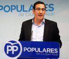"""Borja pide a los alcaldes socialistas que denuncien el """"gran abuso"""" que ejerce Page sobre los ayuntamientos"""