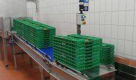 Castilla-La Mancha ha exportado cerca de 5.208 millones de euros en lo que va de año, un 8,8% más que en el mismo periodo de 2016