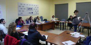 CEOE Cuenca comienza un curso de chino de nivel básico