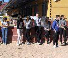 Club Hípico Fierro de Nohales vuelve a marcar el inicio del programa 'Somos Deporte'