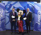 Movistar y Disney, aliados estratégicos en su apuesta por el mejor entretenimiento