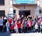 El Casar celebra el Día Mundial de la Infancia