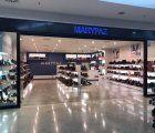 El centro comercial El Mirador de Cuenca amplía su oferta comercial con las aperturas de Maripaz y Delorean