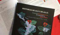 El CEPLI presenta en la Feria del Libro de Miami su publicación 'Historias de acá y de allá'