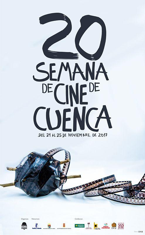 El cine español actual se cita en Cuenca