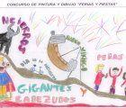 """El Concurso Infantil de Dibujo de Guadalajara """"Ferias y Fiestas 2017"""" ya tiene ganadores"""
