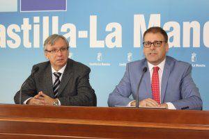 """El Gobierno de C-LM resalta que esta región """"está de moda"""" en el sector de las telecomunicaciones"""