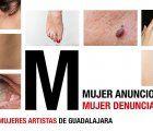 El Museo provincial acoge una exposición del Colectivo de Mujeres Artistas de Guadalajara sobre publicidad sexista