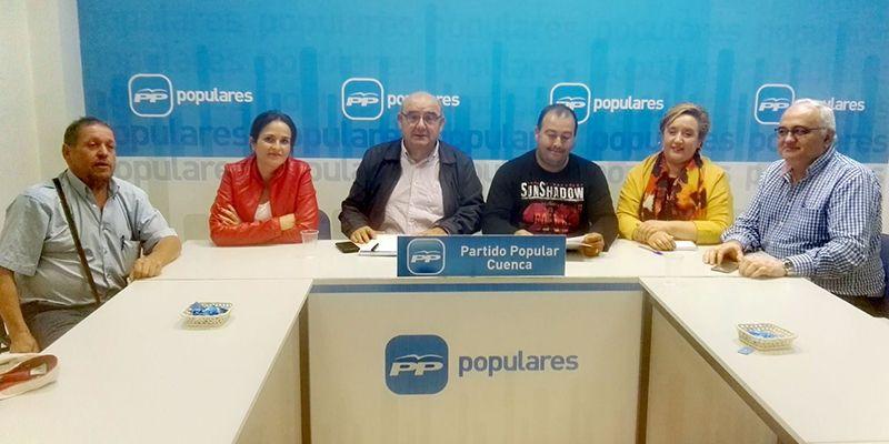 El PP de Cuenca celebra que se puedan reabrir los cotos intensivos de pesca cerrados desde hace más de un año y medio