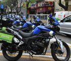 El PP del Ayuntamiento de Cuenca rechaza las acusaciones de los socialistas sobre la adquisición de seis motos para la Policía