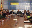 El Protocolo de Viabilidad Invernal cuenta en Guadalajara con 32 quitanieves y 121.500 litros de salmuera