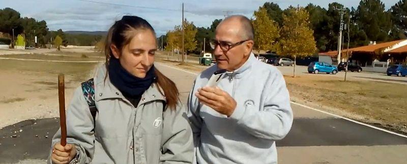 entrevistando | Liberal de Castilla
