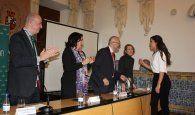 Fundación Caja Rural C-LM participa en los 3º premios a Trabajos Fin de Grado de la UCLM